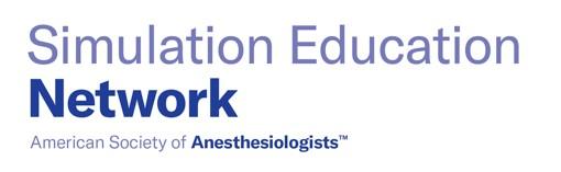 Simulation Education Network Logo