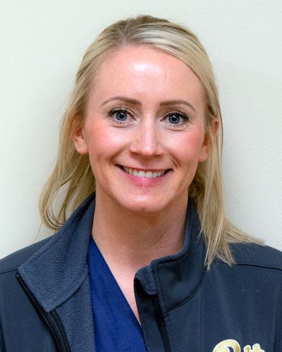 Heather Donovan, AT