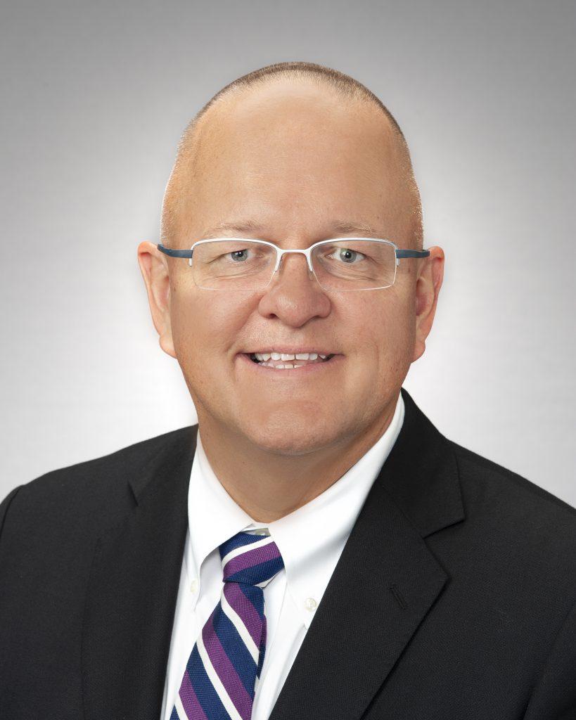 Paul Phrampus, MD