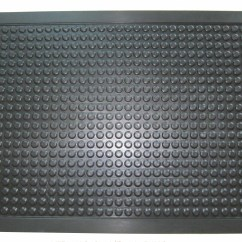Cushioned Kitchen Mats Cabinet Doors With Glass Fronts Industrial Rubber Mat, Anti Fatigue ...