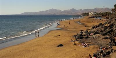 Where to Stay in Lanzarote - Wise Visitor