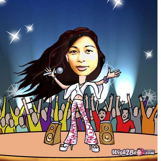 cartoon yourself from photo