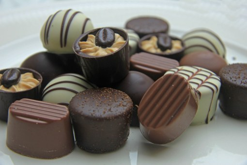 Liquor Chocolates