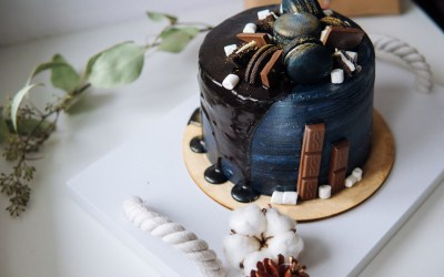 Designer Cakes For Your Next Special Events!