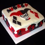 Order Harley Quinn Cake Online Harley Quinn Cake Delivery From Wish A Flower