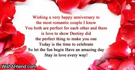 wishing a very happy