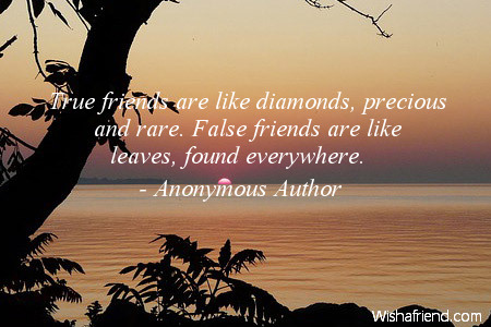 anonymous author quote true