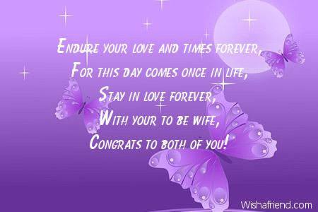 wedding congratulations page 3