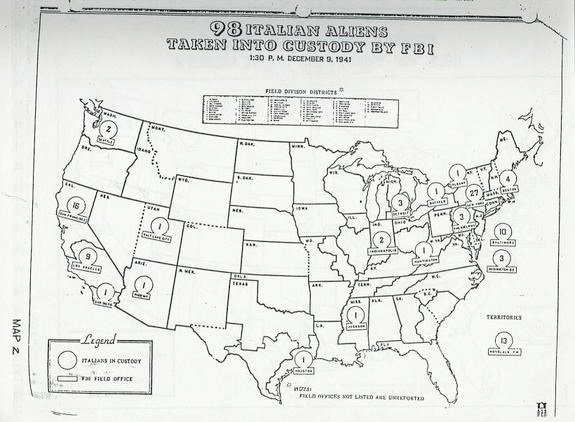 Italian American Racism During the WWII Era & Italian Slur
