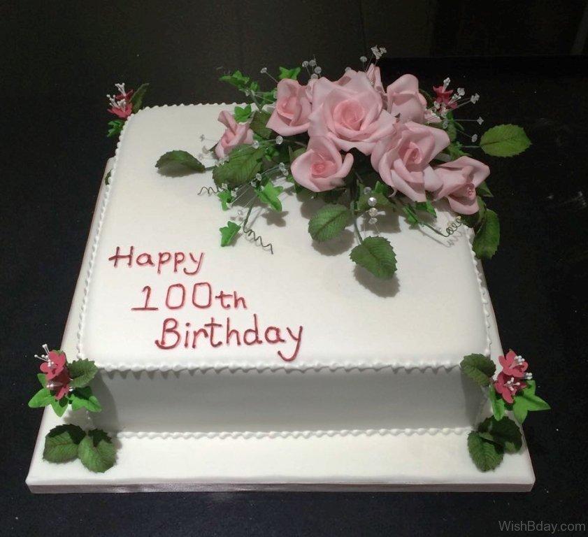 41 100th Birthday Wishes