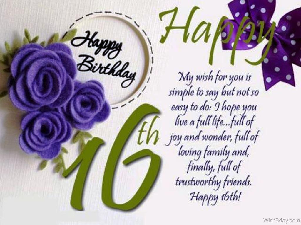 14 Daughter Step Message Happy Birthday