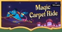 Magic Carpet Ride - Carpet Vidalondon