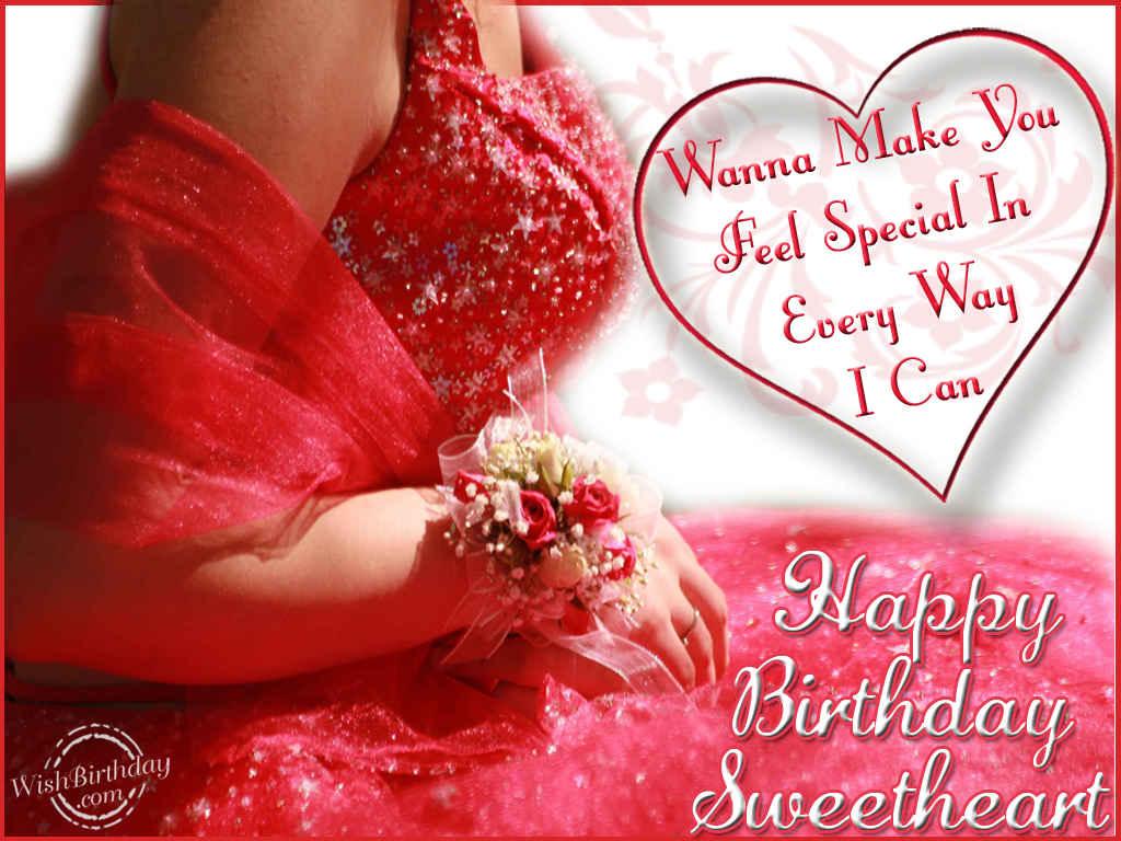 wishing you a very