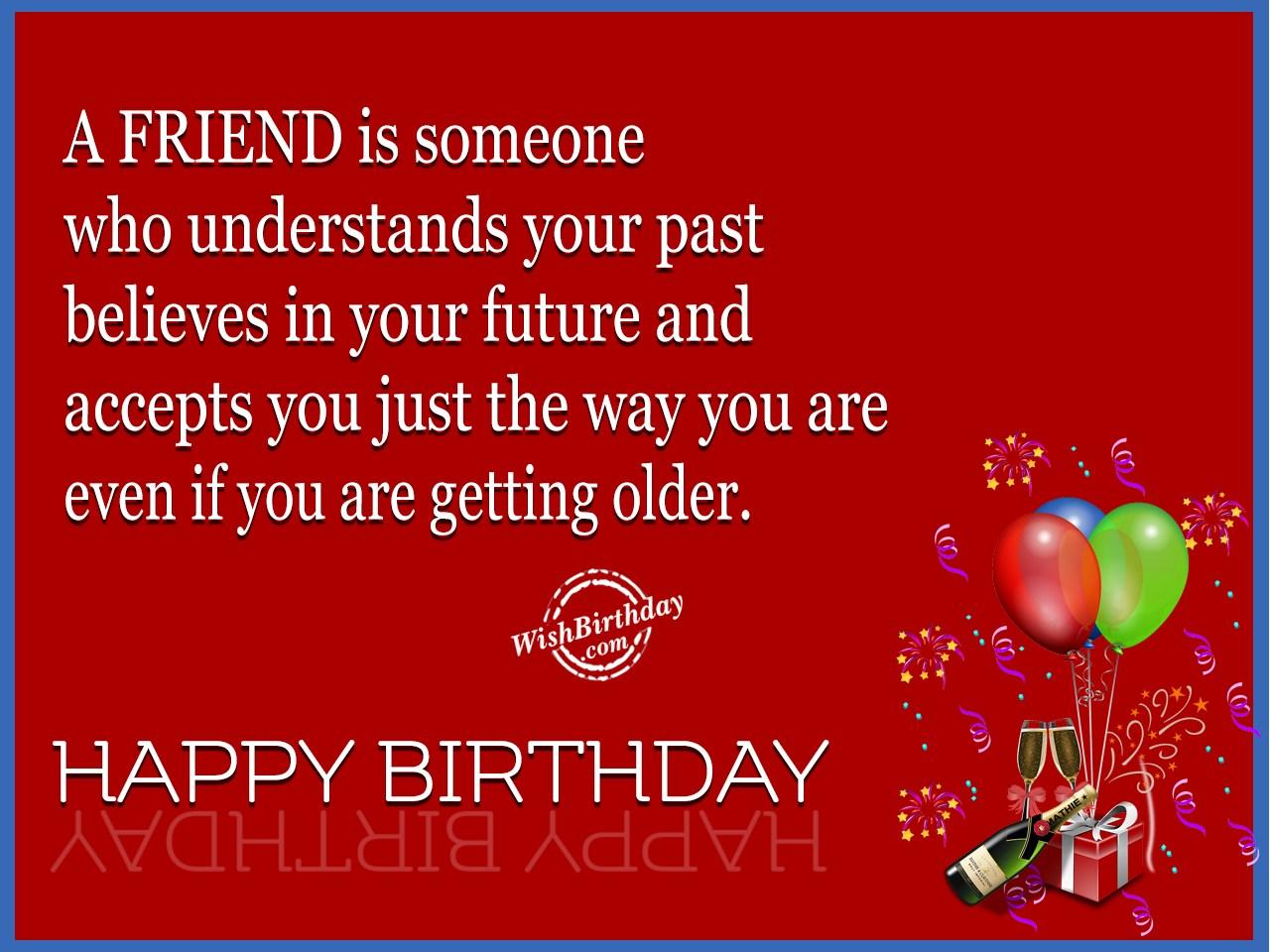 Wishing You Very Happy Birthday Wishes