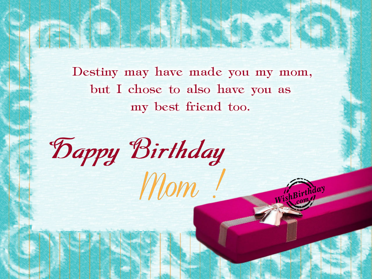 Greetings Birthday Best Mother