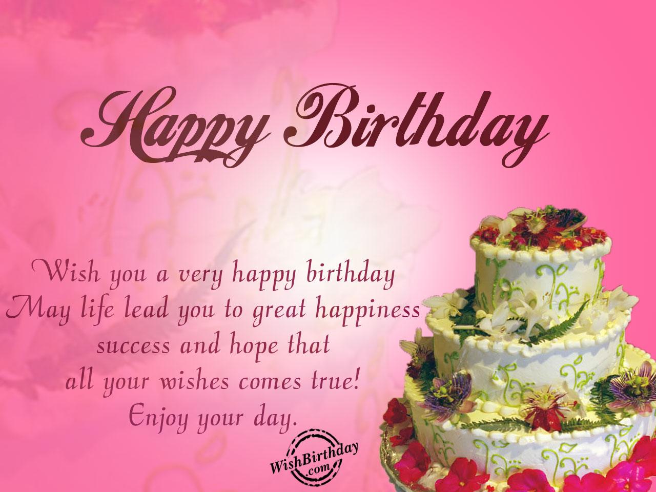 Birthday Greetings Pastor S Wife