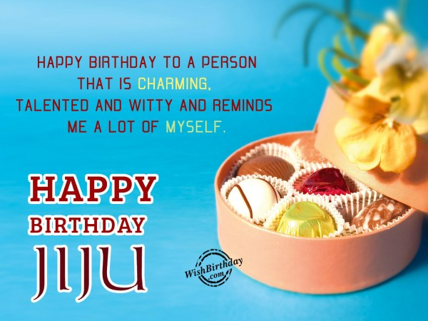 Birthday Wishes Jija Ji
