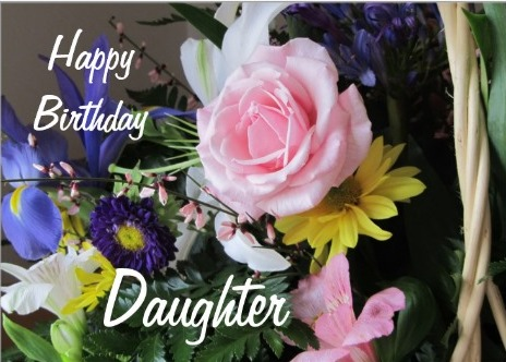Birthday Wishes For Daughter Page 14
