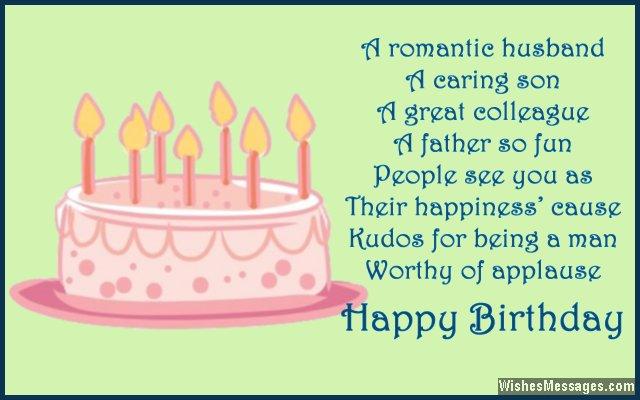Happy Birthday Cake Daddy