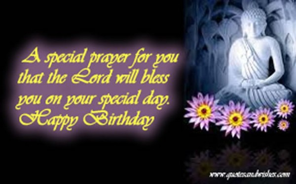 Birthday Blessings Page 11