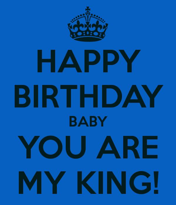 Happy Birthday Baby