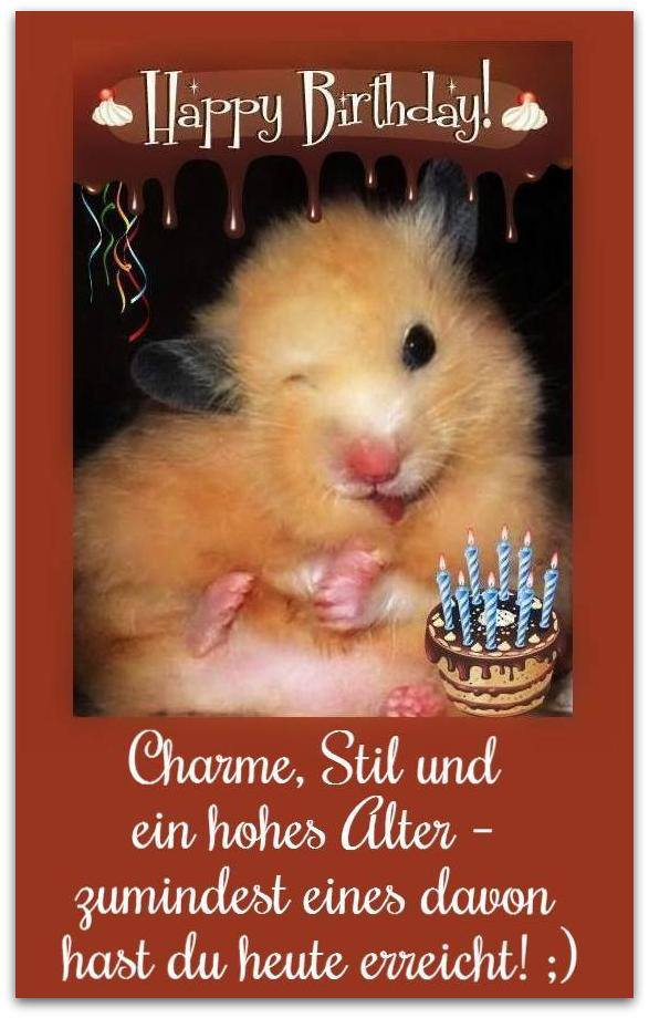 Birthday Wishes In German Page 8