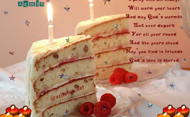 Birthday Wishes For Admin