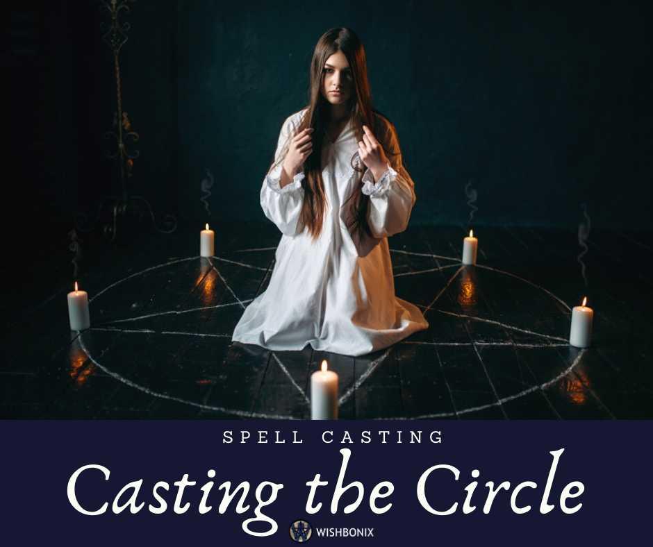 Casting a Sacred Circle