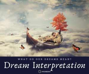 Dream Interpretation - What do our Dreams mean?
