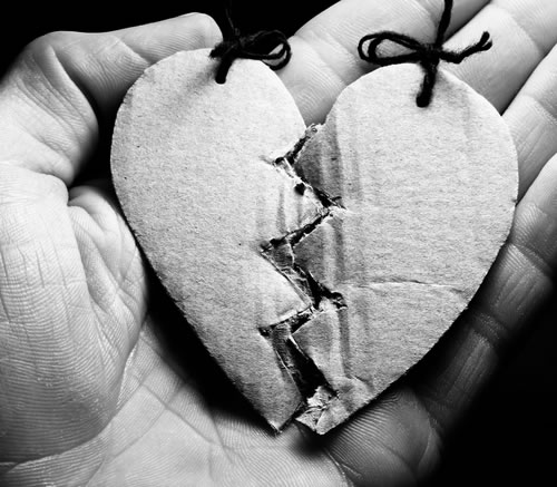Love Spell to Heal a Broken Relationship - Wishbonix