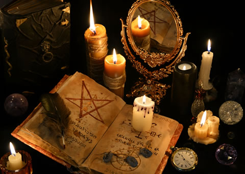 Spell Casters – The Benefits of Hiring a Spell Caster