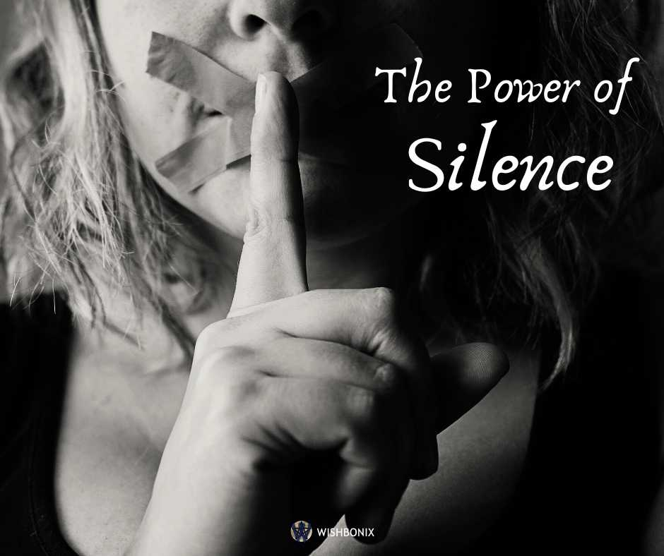 The Power of Silence in Magic