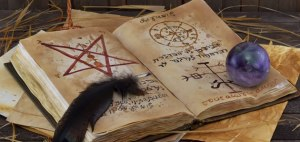 Elements and Directions of Magic - Wishbonix