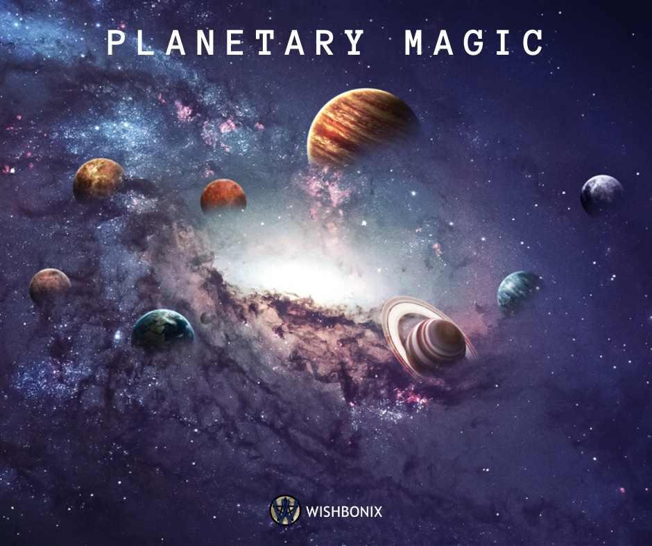 Planet Magic