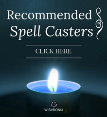 Commitment Spells and Marriage Spells