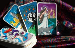 Tarot Cards and Readings