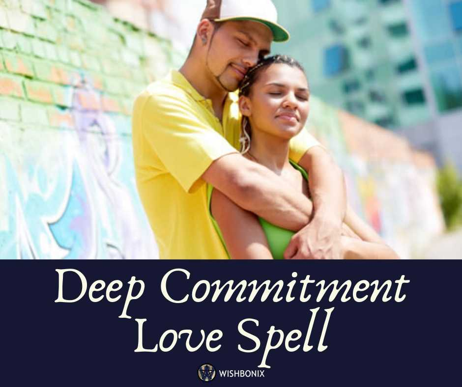 Deep Commitment Spell