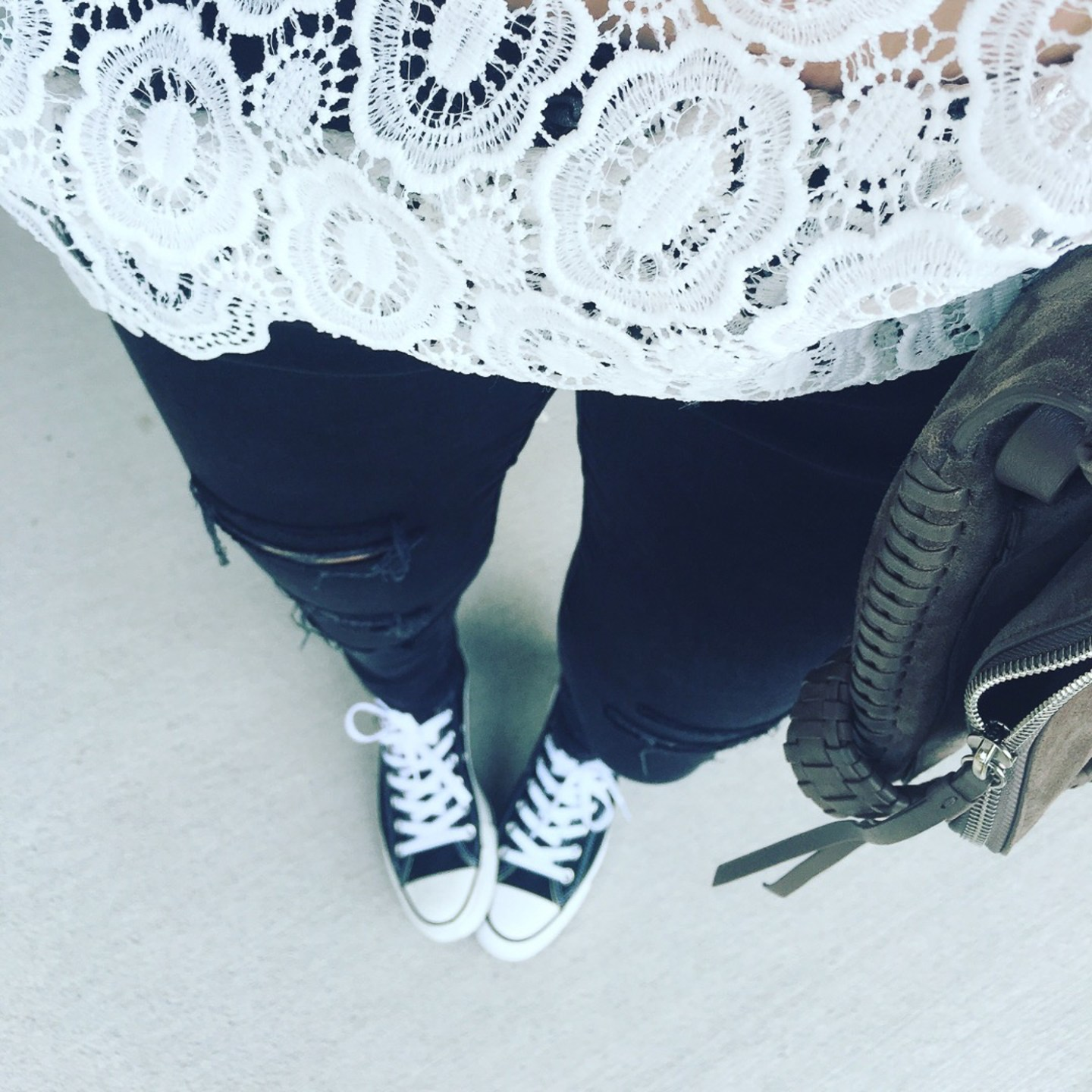 lace-top-black-distressed-jeans-black-converse-from-where-I-stand