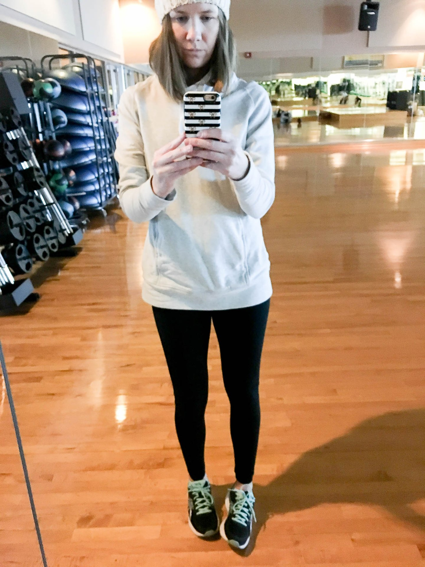 full body wellness with weight watchers