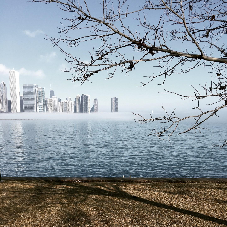 instagram-chicago-skyline-fog-lifting