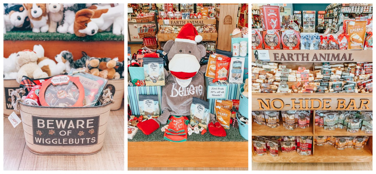 Burr Ridge Village Center, Small Business Saturday, holiday shopping for the difficult to buy for, holiday gift guide 2018, shopping local