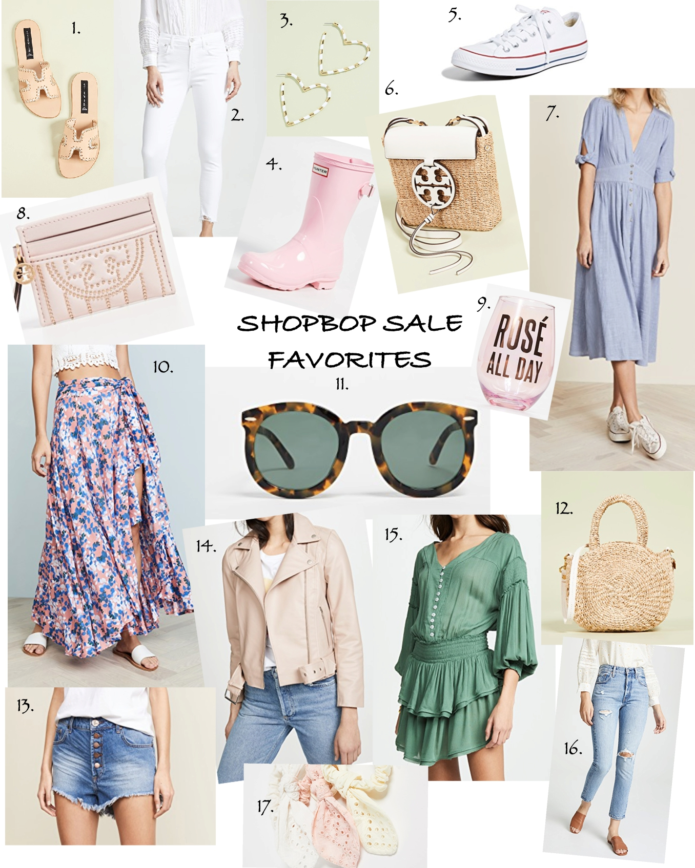 spring fashion trends, spring biggest 2019 trends on sale, shopbop, what trends to invest-in, how to buy designer on sale