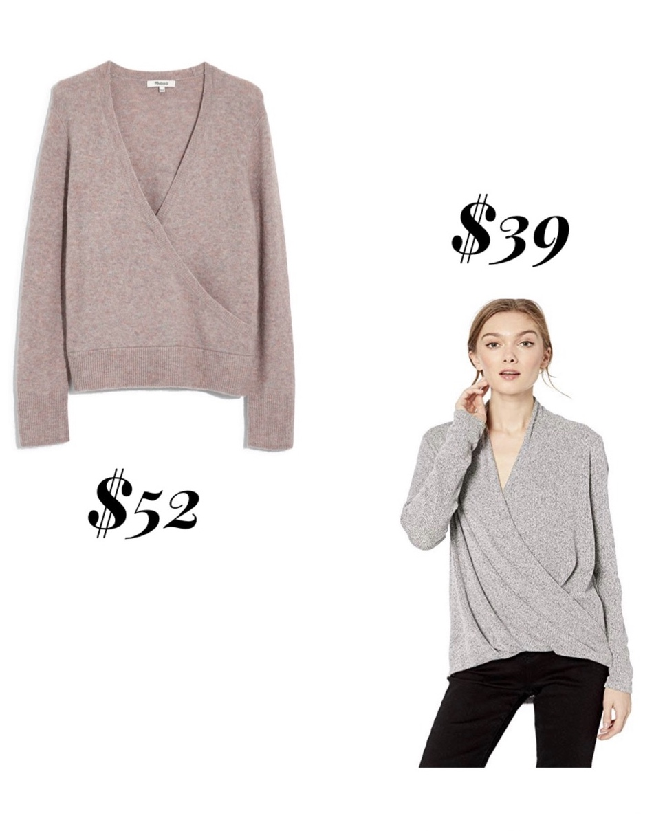 Nordstrom Anniversary Sale Dupes 2019
