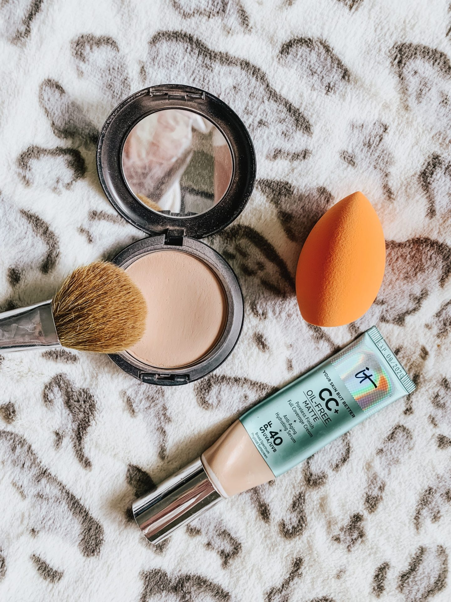 quick beauty routine, save or splurge, best beauty products, quick makeup routine