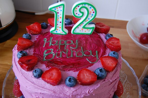 Happy Birthday Wishes For 12th Old Boy Or Girl WishesGreeting