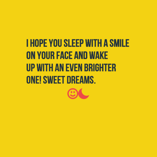 The 60 Sweet Goodnight QuotesWishes and Sayings
