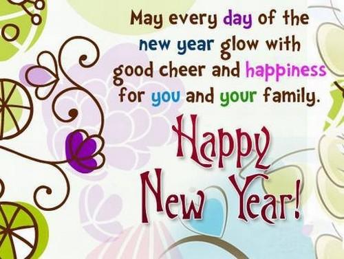 30 happy new year