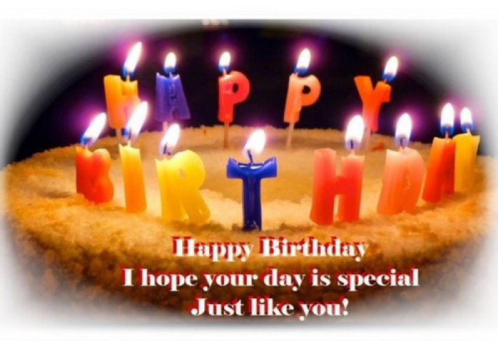 60 Romantic Birthday Messages Wishesgreeting