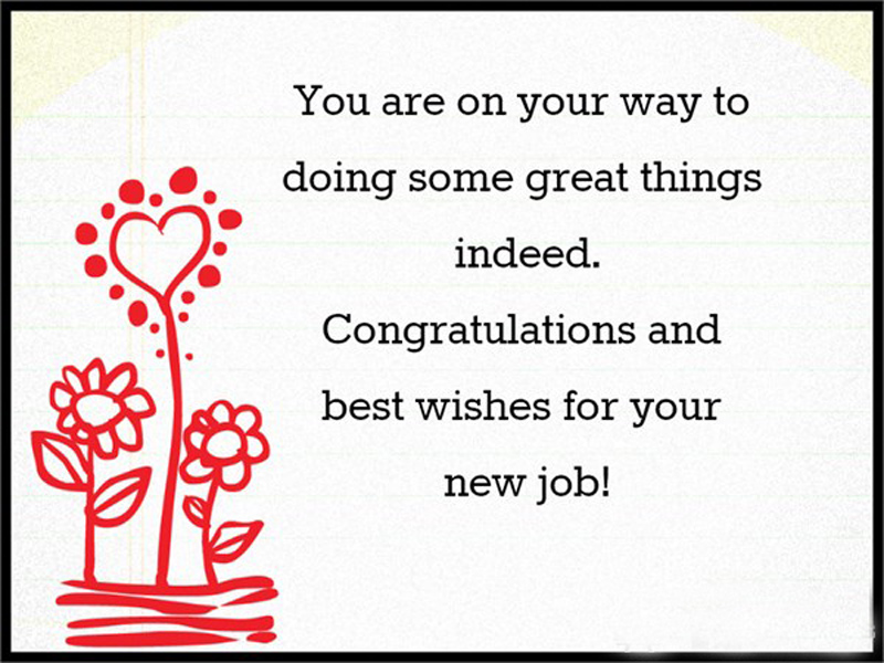 best wishes for new