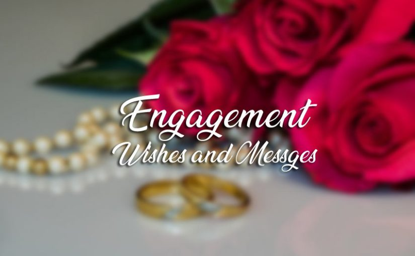 120 engagement wishes messages